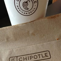 Photo taken at Chipotle Mexican Grill by Jose G. on 1/25/2013