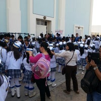Photo taken at Salah AlDin Sports Hall صالة صلاح الدين الرياضية by Eloy on 2/1/2013