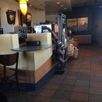 Photo taken at Starbucks by Ricky F. on 2/6/2013