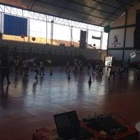 Photo taken at Escola Moderno by Junior B. C. on 8/16/2014