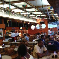 Photo taken at Beto's Bar by Tiago L. on 2/8/2013