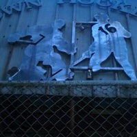 Photo taken at Fishtown Rec Center by jason on 9/26/2012