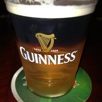 Photo taken at O'Tooles Irish Pub by Christina K. on 3/17/2013