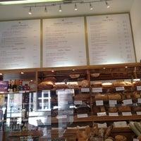 Photo taken at Mansson Danish Bakery & Café by Marek Z. on 5/6/2014