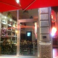 Photo taken at Vino Panino & Co. by Вера А. on 8/30/2013