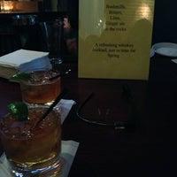 Photo taken at Roe Nightclub & Lounge by Monica K. on 5/17/2013