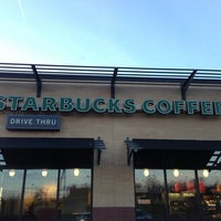 Photo taken at Starbucks by Eric R. on 12/31/2012
