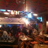 Photo taken at Social Pub by Martin P. on 3/14/2013