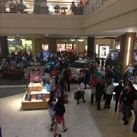 Photo taken at West Ridge Mall by Brian G. on 11/23/2012