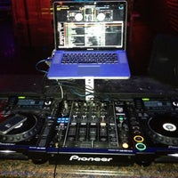 Photo taken at Aura NightClub by DJ Zammy on 10/12/2012