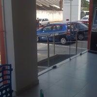 Photo taken at Carvalho & Filhos (Toyota) by Ricardo G. on 10/6/2012