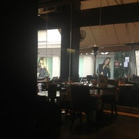 Photo taken at Bail Cafe by Spiros K. on 1/6/2013