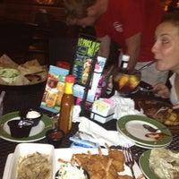Photo taken at Applebee's by Jamie on 8/9/2013