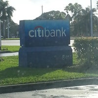 Photo taken at Citibank by Edixon R. on 1/8/2013