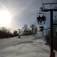 Photo taken at Snow Creek Ski Area by Dan W. on 12/30/2012