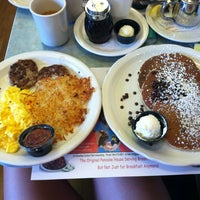 Photo taken at The Original Pancake House by Maria S. on 6/23/2013