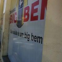 Photo taken at Big Ben by Willna C. on 10/19/2012