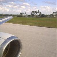 Photo taken at Owen Roberts International Airport (GCM) by Maurys M. on 11/1/2012