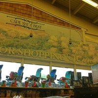 Photo taken at ACME Markets by Ariel A. on 6/10/2015