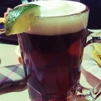 Photo taken at El Picante Mexican Restaurant by Rick I. on 2/6/2015