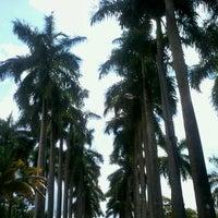 Photo taken at Praia Clube by Renato T. on 3/3/2013
