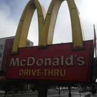 Photo taken at McDonald's by Krakatau B. on 10/14/2012