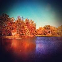 Photo taken at Huntington University by Dave T. on 10/12/2012