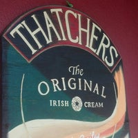 Photo taken at Thatcher McGhee's by Charlie Q. on 5/17/2013