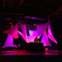Photo taken at Mezzanine by Matthew G. on 6/11/2013