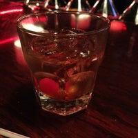Photo taken at Iris Lounge by Josh L. on 2/13/2013
