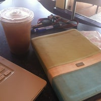 Photo taken at Something Sweet Coffee & Bakery by Miss.Brentney on 6/21/2013