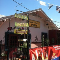 Photo taken at Frank & Lupe's by Mr. M. on 4/20/2013