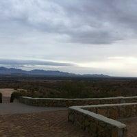 Photo taken at Roadrunner Rest Area by Sam D. on 11/18/2012