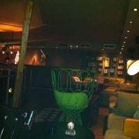 Photo taken at The Ivy by Eirhnh G. on 12/8/2012