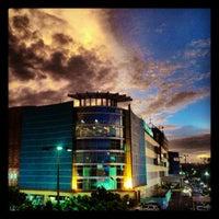 Photo taken at Mal Metropolitan by Harjuno S. on 12/27/2012