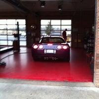 Photo taken at Clayton Auto Spa by Sandy O. on 3/16/2013