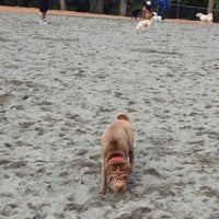 Photo taken at Robinswood Dog Park - West by Brenda M. on 3/15/2013