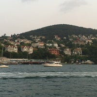 Photo taken at Büyükada by Kaan T. on 6/29/2013