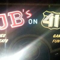 Photo taken at JB's On 41 by Jason W. on 8/24/2013