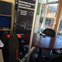 1/13/2015에 Markus B.님이 SMI SocialMedia Institute - Creative-Office에서 찍은 사진
