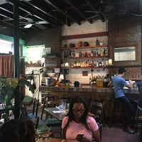 Photo taken at Olea by Anna K. on 6/18/2016