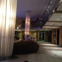 Photo taken at Renaissance Aruba Resort And Casino by Alexey K. on 10/15/2012