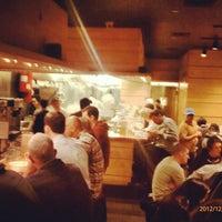 Photo taken at Momofuku Noodle Bar by Corey W. on 12/29/2012