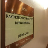 Photo taken at Java Room Hotel Millennium by Alief T. on 6/2/2014