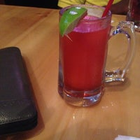 Photo taken at Austin Avenue 2 Grill & Sports Bar by Andre M. on 7/20/2013
