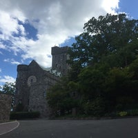 Photo taken at The Castle on the Hudson by Cris A. on 6/12/2016