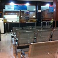 Photo taken at Samsat Medan Utara by Dian S. on 12/4/2013