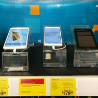 Photo taken at OfficeMax by Greg D. on 1/16/2015