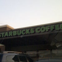 Photo taken at Starbucks Coffee by Ricardo on 1/27/2013