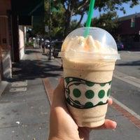 Photo taken at Starbucks by Olga S. on 8/20/2015